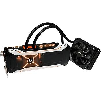 GIGABYTE gv-n1080X Treme w-8gd scheda grafica NVIDIA GeForce GTX 10801936MHz PCI Express