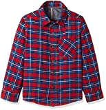 Mothercare Boys' Shirt (F4498_Red_5 - 6 ...