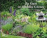 Zu Gast in schönen Gärten 2019 – DUMONT Garten-Kalender – Querformat 52 x 42,5 cm – Spiralbindung
