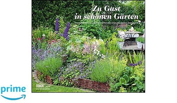 Zu Gast In Schönen Gärten 2019 Amazoncouk 9783832039141 Books