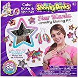 Shrinky Dinks Star Mania Jewelry Kit by Shrinky Dinks