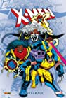 X-Men intégrale T33 1993 II