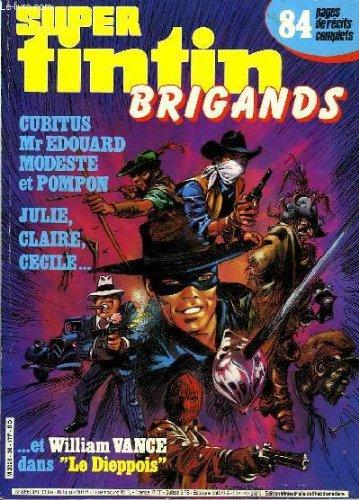 Tintin Super n° 36 / 13 bis - Brigands
