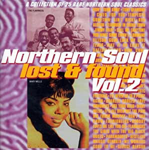 Northern Soul Lost & Found 2