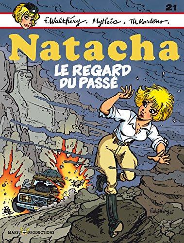 Natacha - tome 21 - Le regard du passé