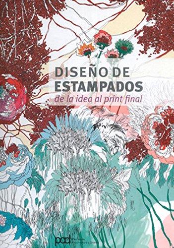 DISEÑO DE ESTAMPADOS DE LA IDEA AL PRINT FINAL (Moda) por Angel Fernández