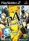 Persona 4 [UK Import]