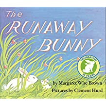 The Runaway Bunny Padded Board Book