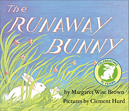 The Runaway Bunny por Margaret Wise Brown