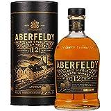Aberfeldy 12 ans, Single Malt Whisky 70cl, 40%, Whisky d'Ecosse