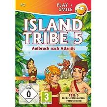 Island Tribe 5: Aufbruch nach Atlantis