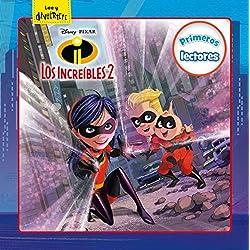 Los Increíbles 2. Primeros lectores (Disney. Los Increíbles 2)