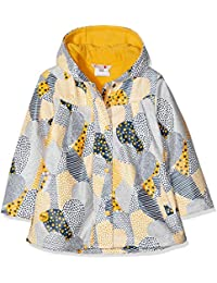 boboli Hooded Raincoat For Baby Girl, Abrigo Impermeable para Bebés
