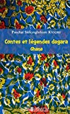 Contes et légendes dagara: Ghana