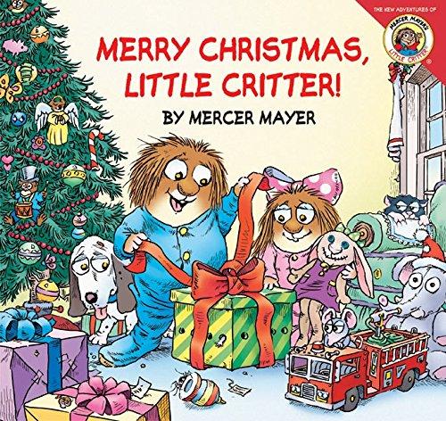 Merry Christmas Little Critter