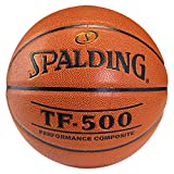 Spalding TF500 Indoor, Orange, 7, 3001503011217