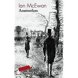 Amsterdam (Labutxaca) Premio Booker 1998