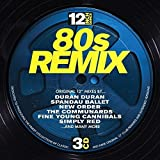 12-Inch Dance:80's Remix [Import belge]