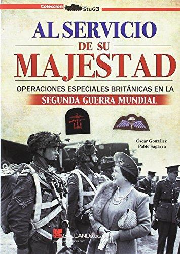 Al servicio de su majestad (StuG3) por ÓSCAR GONZÁLEZ LÓPEZ