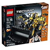 LEGO Technic 42030 Remote Controlled VOLVO L350F Wheel Load by LEGO