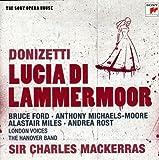 Lucia di Lammermoor-Sony Opera House