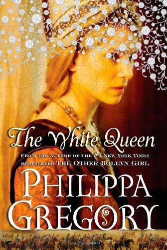 The White Queen (Cousins' War)