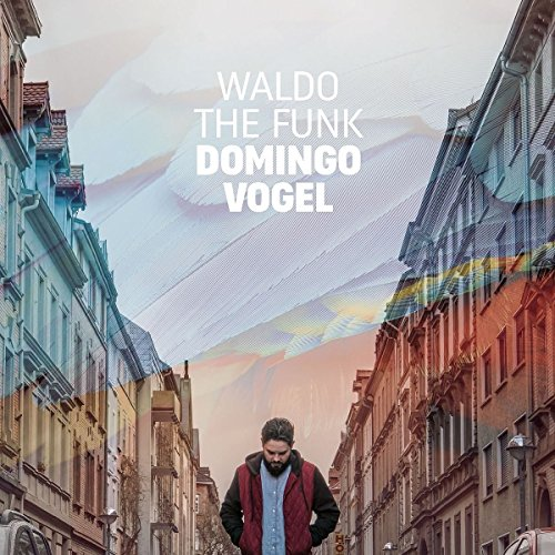 Domingo Vogel (Vinyl LP + Download Code) [Vinyl LP]