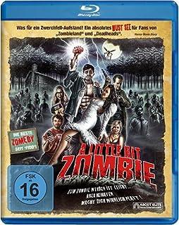 A Little Bit Zombie (2012) ( ) (Blu-Ray)