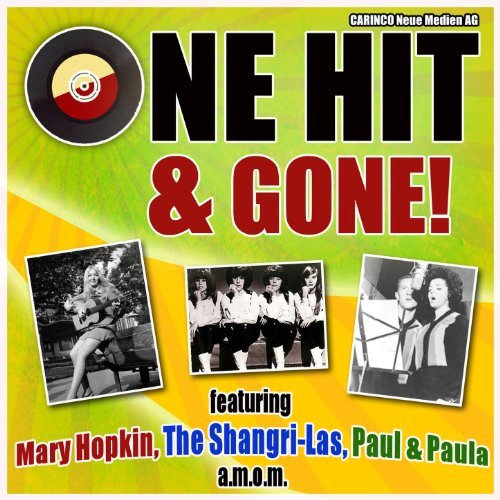 One Hit and Gone! (Original-Re...