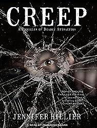 Creep by Jennifer Hillier (2013-06-24)