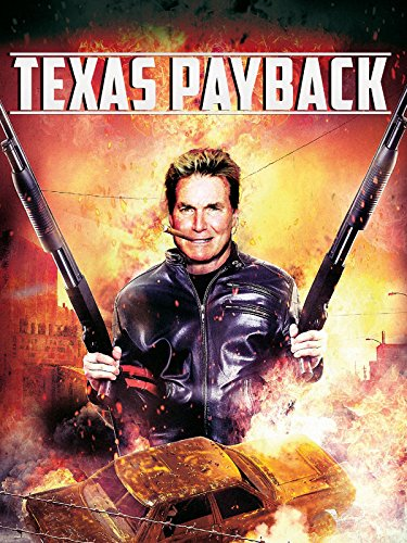 Texas Payback Cover