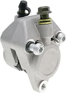 Bremssattel Vorn 32mm Für Derbi Senda Gilera Rcr Motorhispania Furia Ryz Rieju Mrx Rr Spike Yamaha Dt 50 Mit Ajp Bremssystem Auto