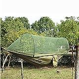 Bin Bin Outdoor-Leichtgewicht, Atmungsaktivität, Reise-Nylon Pva Für Die Jagd/Angeln/Wandern-1 Person Dunkelgrün/Armeegrün/Camouflage
