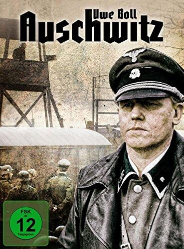 Auschwitz - Mediabook (+ DVD) [Blu-ray] [Limited Edition]