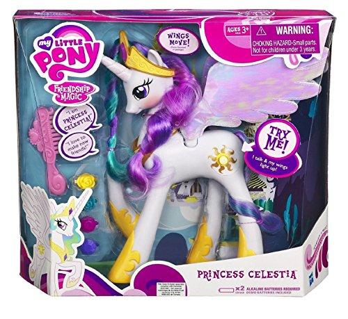 My Little Pony Princess (Celestia Prinzessin Flügel)