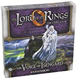 Lord of the Rings Lcg: The Voice of Isengard Expansion