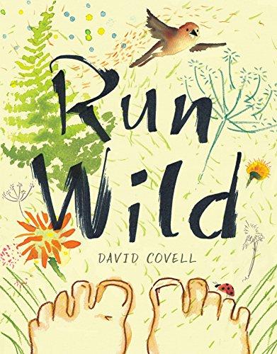 Run Wild por David Covell