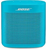 Best Bose Outdoor Bluetooth Speakers - Bose SoundLink Color Bluetooth Speaker II - Blue Review