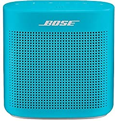 Bose ® SoundLink Color Bluetooth speaker II - Blau