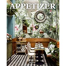 Appetizer new interiors, designs and concepts for food places