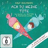 Ach du Meine Tüte (Musical + 14 Grundschullieder)