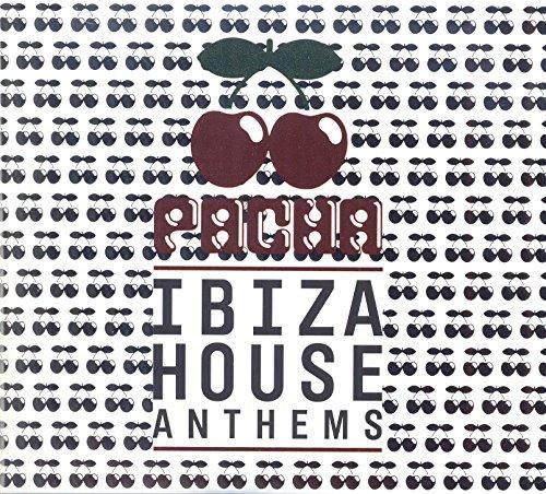 Zoom IMG-2 pacha ibiza house anthems 3