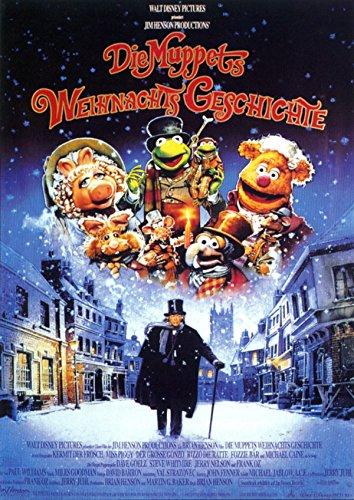 Die Muppets Weihnachtsgeschichte (Soundtrack Movie Muppet)