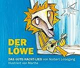 Der Löwe: Das Gute Nacht Lied von Norbert Leisegang