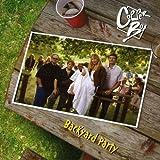 Copper Box: Backyard Party (Audio CD)