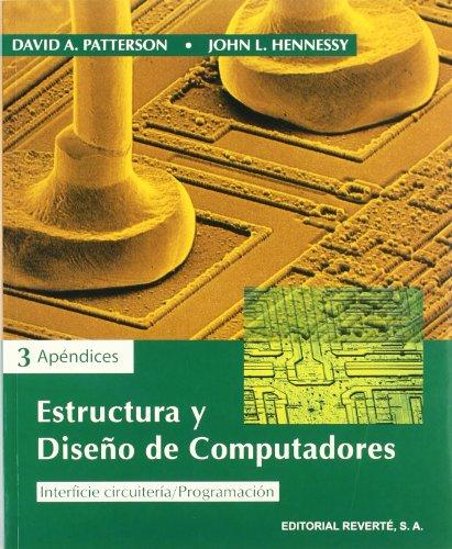 Estructura y diseño de computadores. III