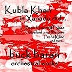 Kubla Khan in Xanadu Did...