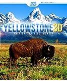 Yellowstone 3D [Blu-ray 3D] [Blu-ray 3D]