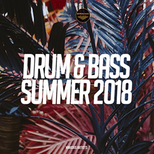 Drum & Bass Summer 2018