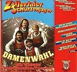 Damenwahl zum Zillertaler Hochzeitsmarsch (Original Aufnahme) [Vinyl LP] -